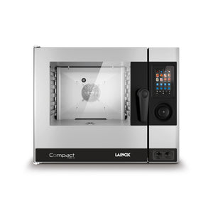 CBEN061R - Compact combination oven - touch screen controls