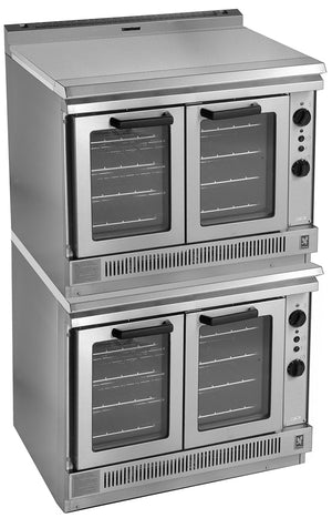E2112 - Convection Oven on Stand