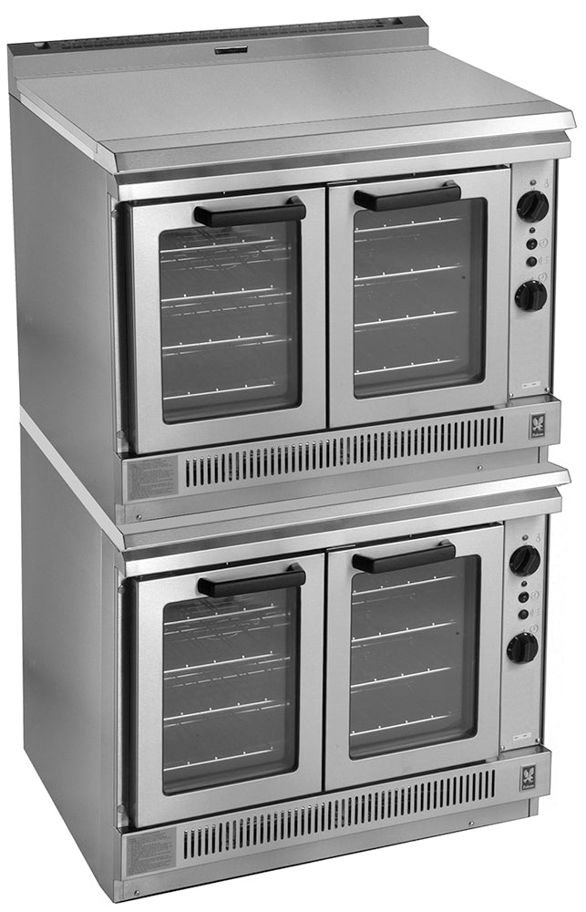 E2112 - Convection Oven with Worktop