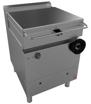 E2962 - Manual Tilt Bratt Pan