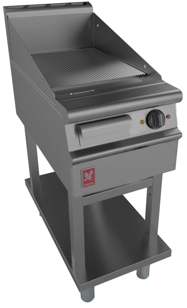 E3441R - Ribbed Griddle