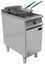 E3840 - Twin Basket Fryer without Filtration
