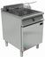 E3860 - Single Pan, Twin Basket Fryer