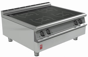 E3903i - Four Zone Induction Boiling Top