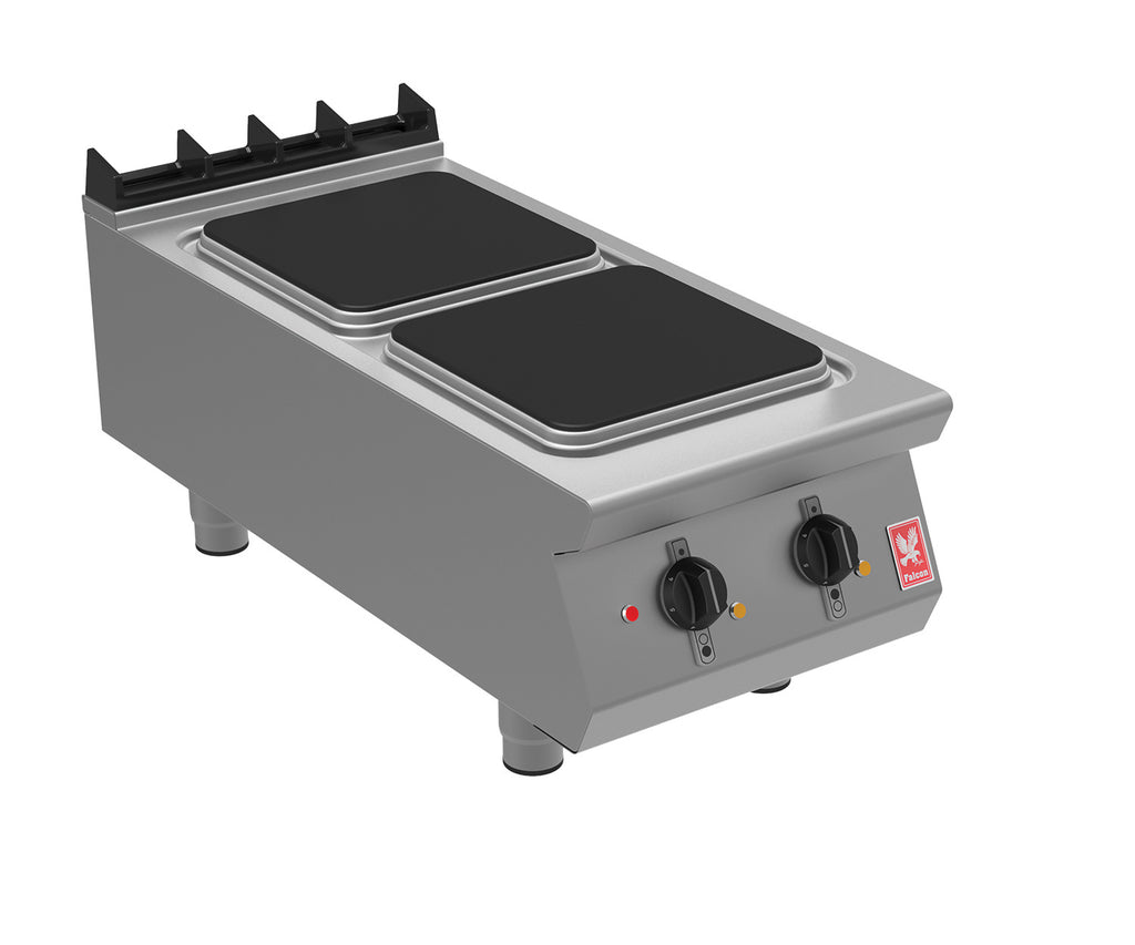 E9042 - Two Hotplate Electric Boiling Top