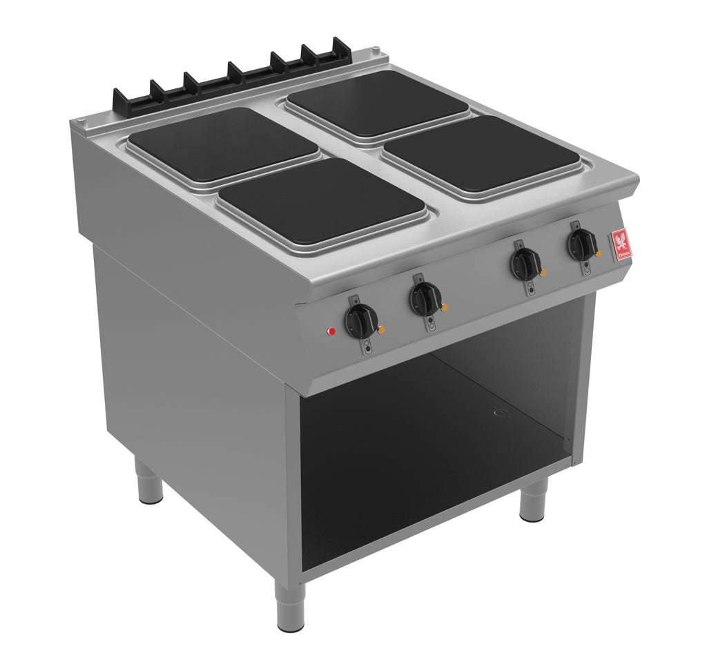 E9084 - Four Hotplate Electric Boiling Top