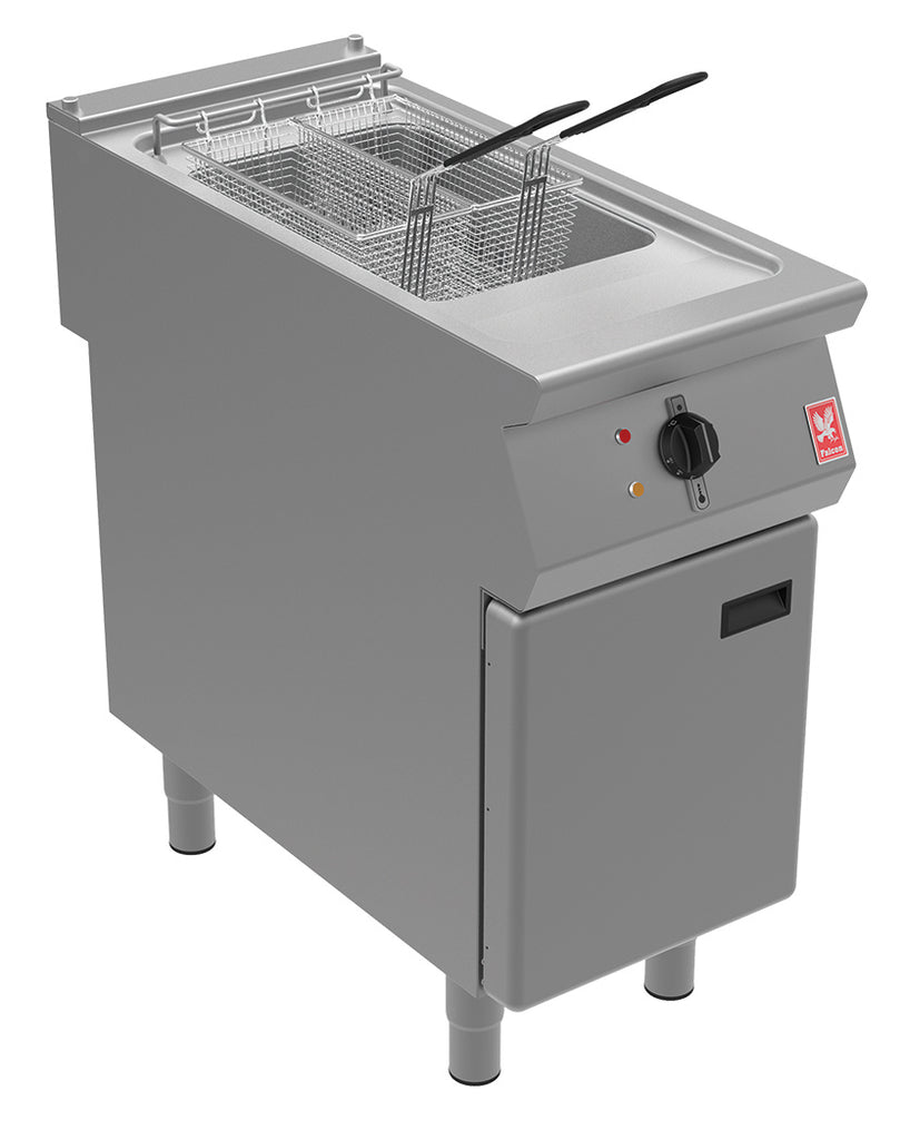 E9341 - Single Pan Electric Fryer