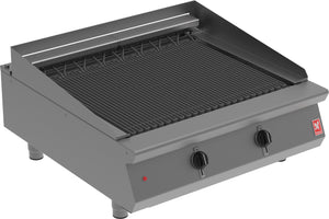E9490 - Electric Chargrill