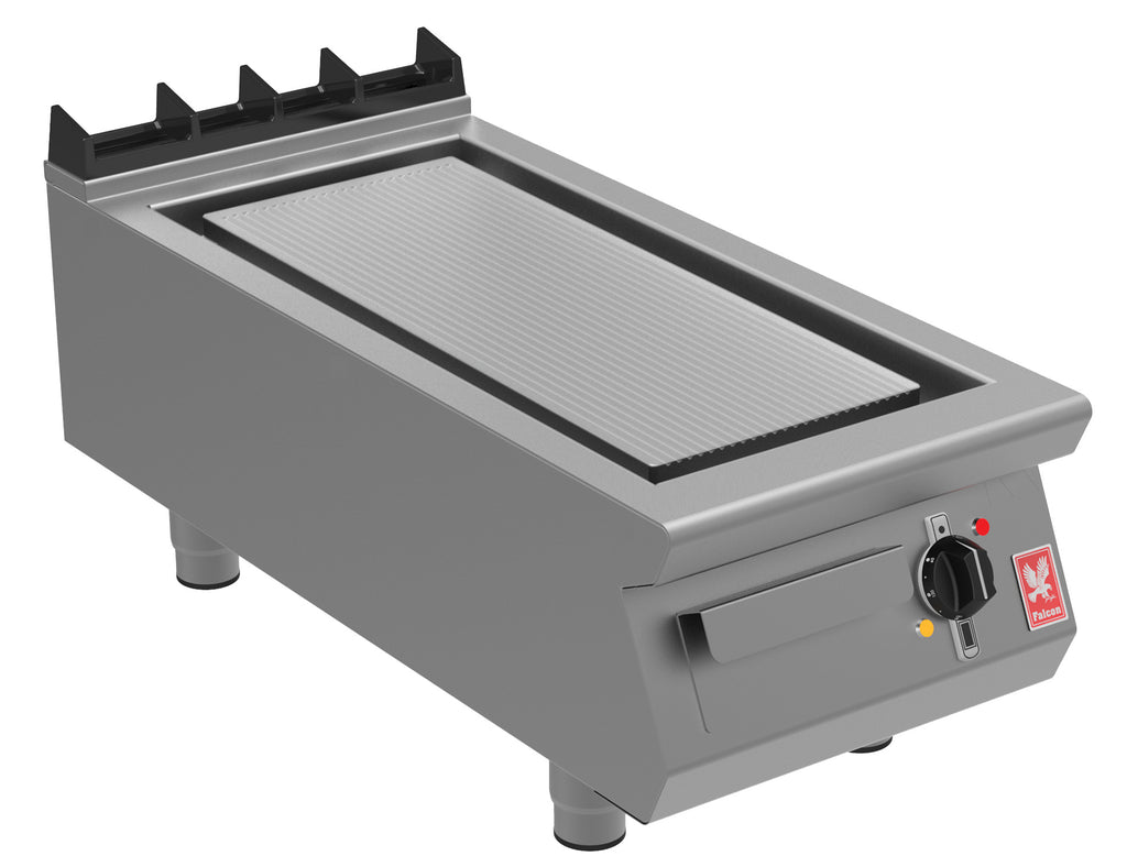 E9541R - Ribbed Electric Griddle
