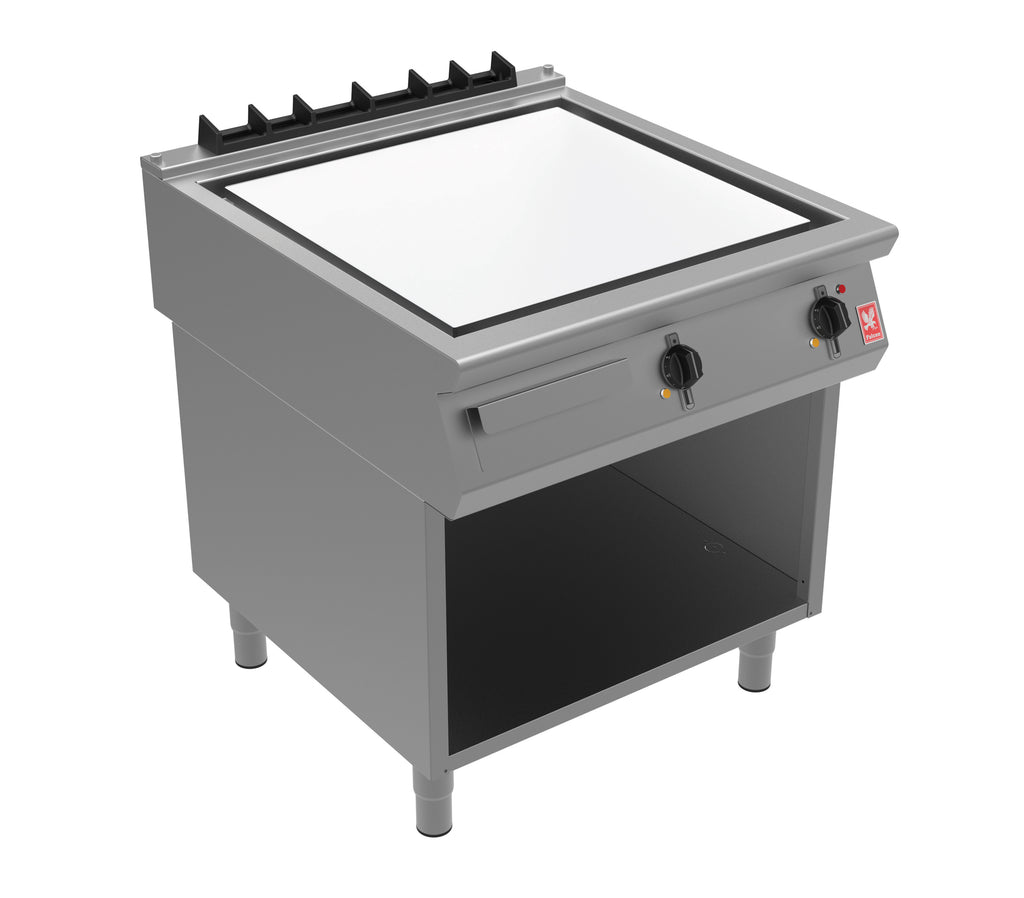 E9581CR - Chrome Electric Griddle