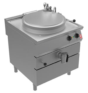 E9781-150 - Electric Boiling Pan (150 litre)