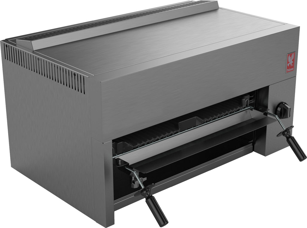 G2522 - Heavy Duty Grill
