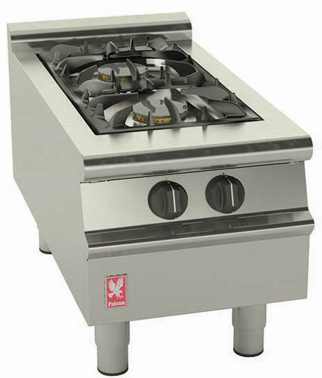 G3122 - Two Burner Boiling Top