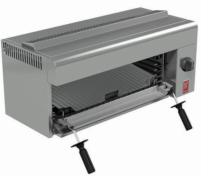 G3532 - Grill