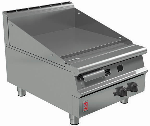 G3641 - Griddle on fixed stand