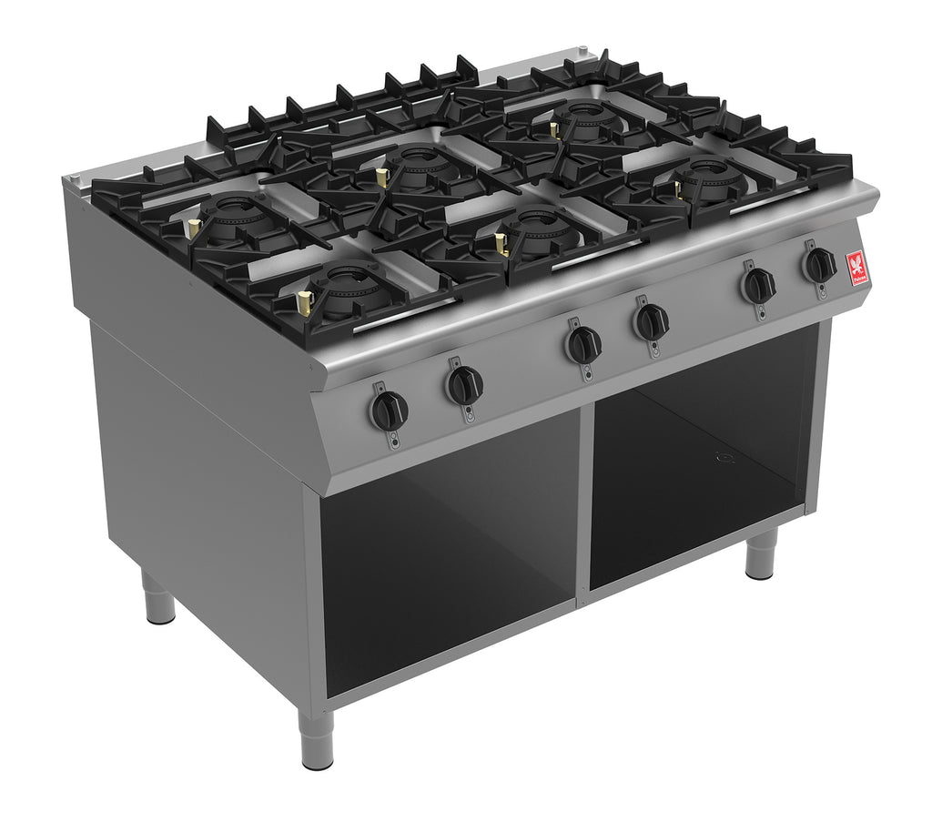 G90126 - Gas Boiling Top