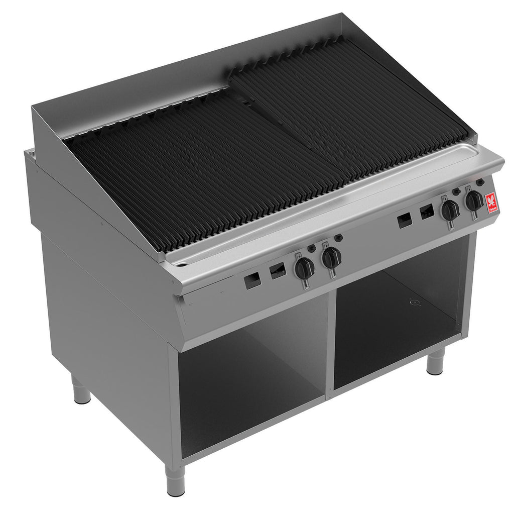 G94120 - Gas Chargrill
