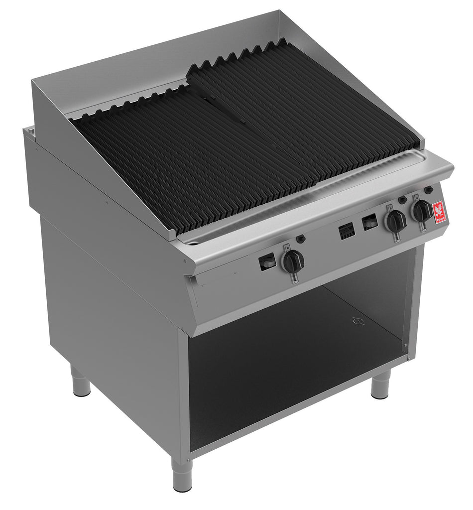 G9490 - Gas Chargrill