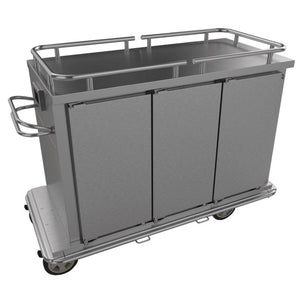 HT3L - Heated Distribution Trolley