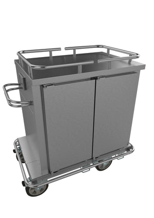 HT2 - Heated Distribution Trolley