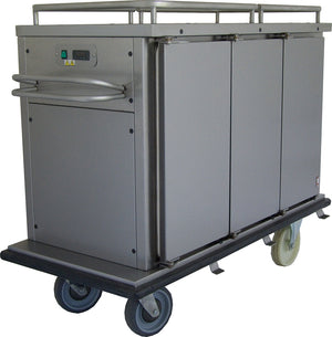 HT3 - Heated Distribution Trolley