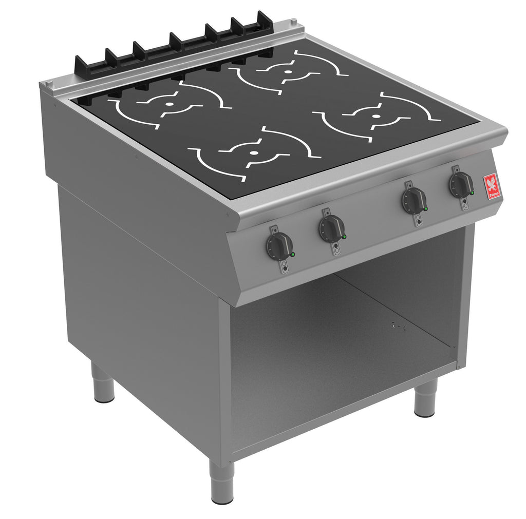 I9084 - Electric Induction Boiling Top - 4 x 3.5kW zone