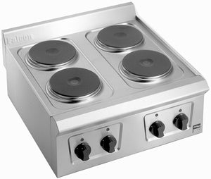 LD2 - Four Hotplate Boiling Top
