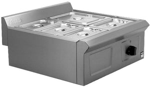 LD39 - Dry Heat Bain Marie (no containers)