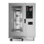 NAGB202R - Gas Combination Oven - Touch screen controls