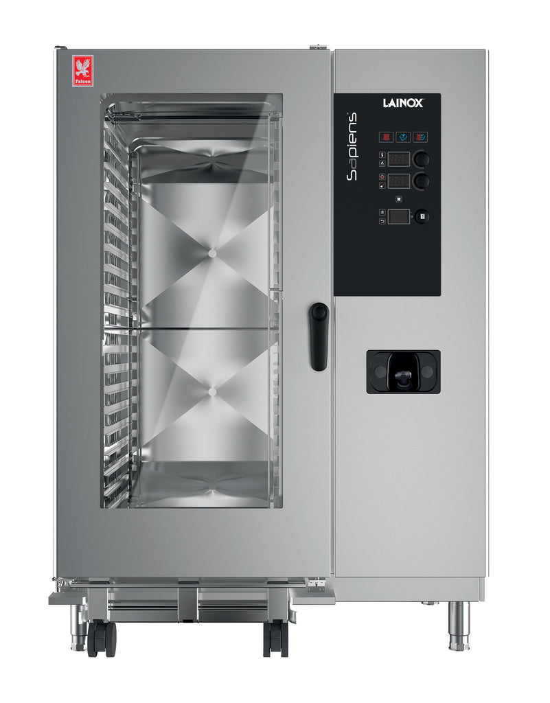 SAGB202R - Gas Combination Oven