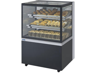 SEH E - Evolution heated patisserie assisted service