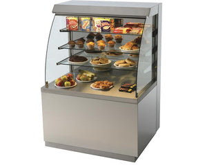 RMA - Optimax ambient patisserie self service