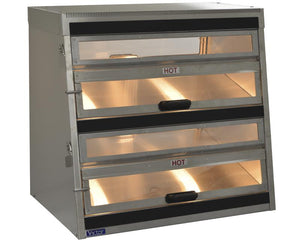 BC21 - Stadia Hot Food Cabinet