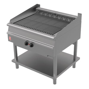 E3925 - Electric Chargrill