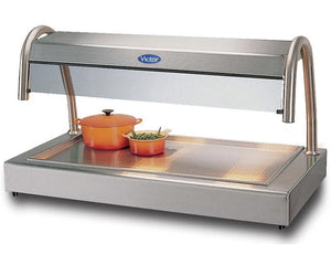 CTP1 - Stainless steel top