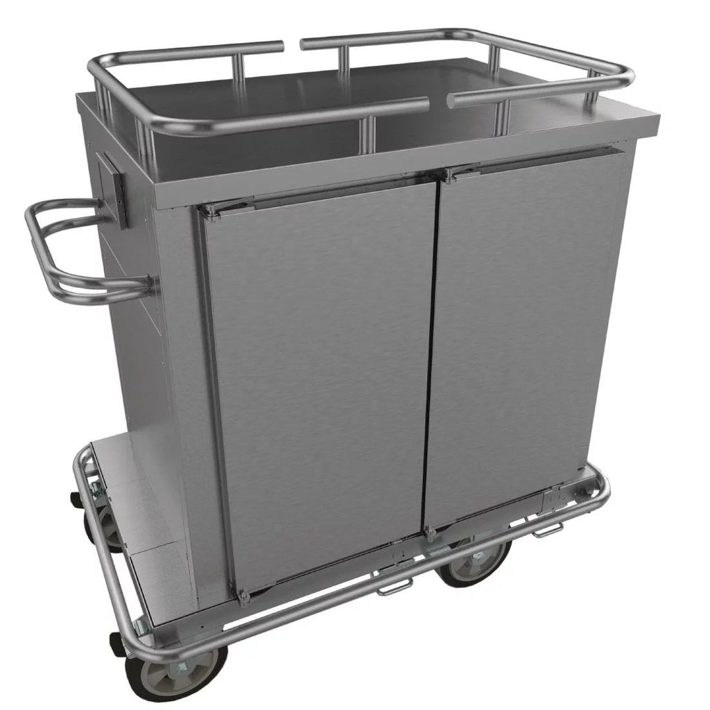 HT2L - Heated Distribution Trolley