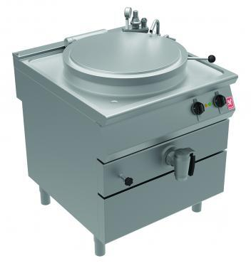 E9781-100 - Electric Boiling Pan (100 litre)