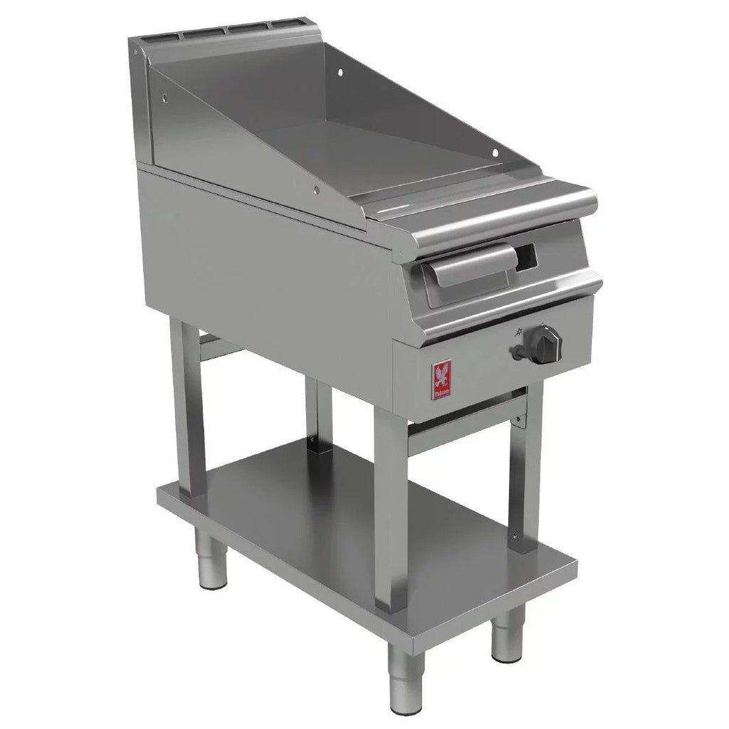 G3441  - Griddle on fixed stand