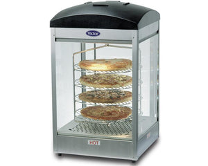 HMU50PIZ - Pizza unit warmer