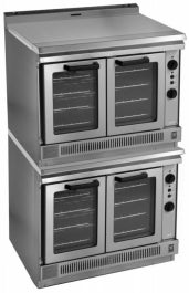 E2112/2 - Two Tier Convection Oven