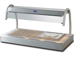 CTC - Tiled carvery top
