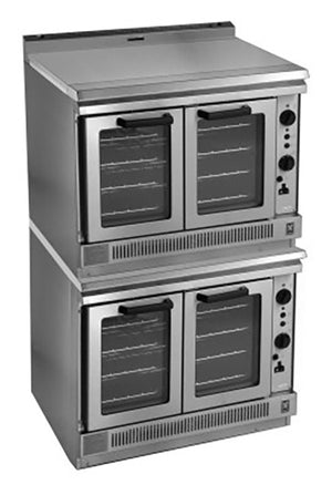 G2112/2 - Two Tier Convection Oven