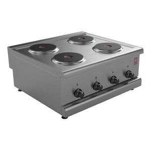 E350/33 - Four Hotplate Boiling Top