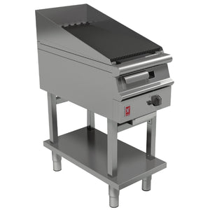G3425  - Radiant chargrill on fixed stand