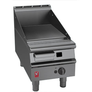 G3441R  - Ribbed Griddle