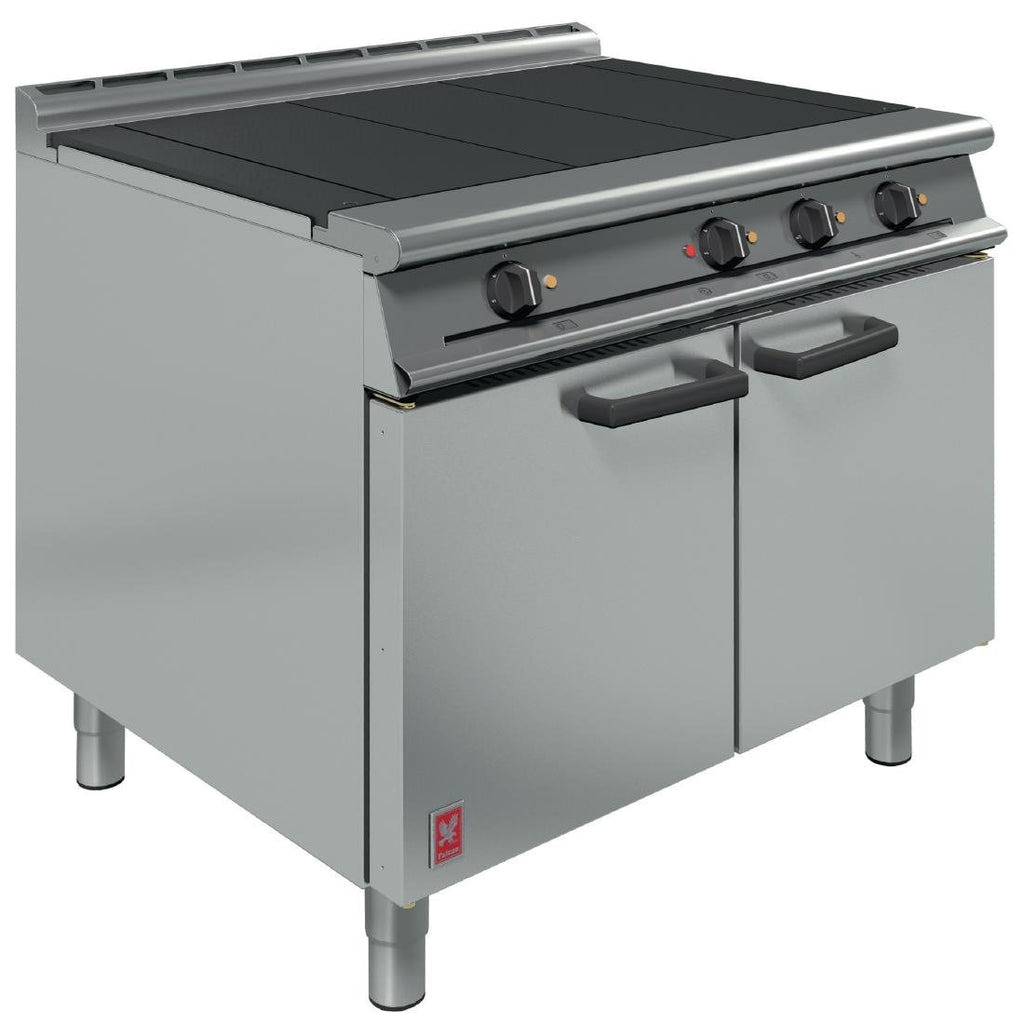 E3101 - Three Hotplate Oven Range