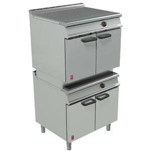 E3117/2 - Two Tier G.P. Oven
