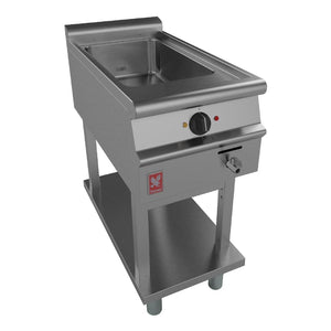 E3407  - Bain Marie on Fixed Stand