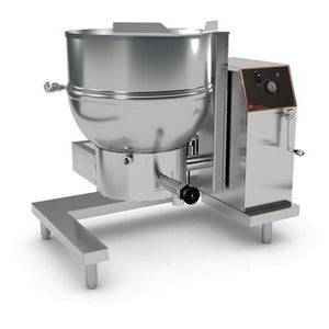 DH-20 - Tilting Kettle