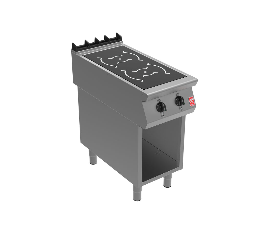 I9043 - Electric Induction Boiling Top - 2 x 5kW zone
